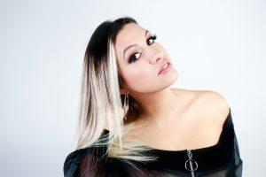 Lore Pereira lanza «Ven», su primer sencillo promocional