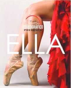 «Ella», en homenaje al Día Internacional de la Mujer