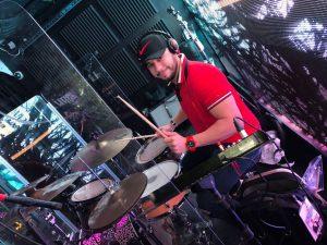 Zuliano José Ferrer realizará talleres de percusión latina en Miami