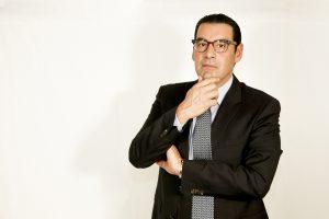 El experto financista Randolfo Díaz lanza el libro «Guía para una adecuadaeducación financiera»
