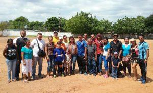 AFEZ Realizará Torneo de Fútbol Playa «Semana Santa 2018»