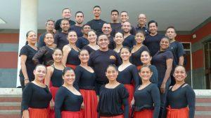 Danzas Típicas Maracaibo celebra su 42 aniversario