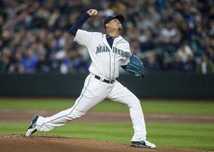 MLB: «El Rey» dictó cátedra en el Opening Day