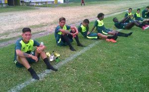 FútVe:  El Vigía FC entrenó este viernes y se tomará un descanso