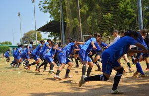 FútVe: Zulia FC continúa impulsando la cantera «Negriazul»