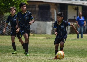 FútVe: JBL del Zulia hace balance de la academia en el torneo AFEZ