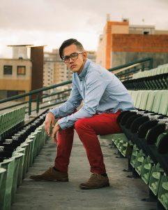 Gilberto Laya: El maestro venezolano de la animación se abre camino en el mundo