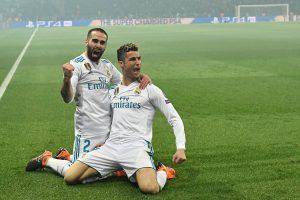 Real Madrid apaga el infierno de París