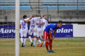 FútVe: Zulia FC consigue un punto ante Atlético Venezuela