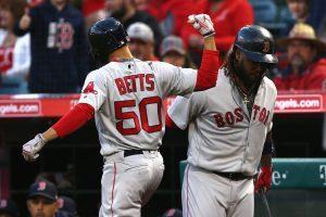 «Patirrojos» sorprenden en el inicio de la MLB