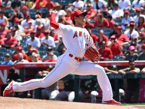 ¿Shohei Ohtani la nueva sensación de la MLB?