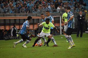 Libertadores: Monagas cae en Porto Alegre ante Gremio
