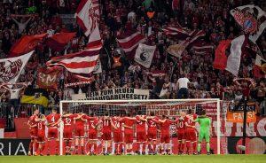 Bayern accede a una nueva semifinal y termina con el sueño sevillista