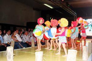 Maracaibo: Chiki Chic cautivó con su pasarela playera