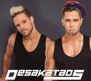 Andrés y El Piolo «Desakataos» ¡Apuestan al Talento Nacional!
