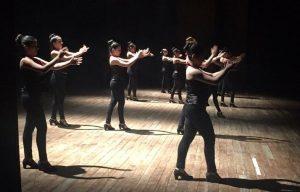Maracaibo: Danzas Natali estrena en abril «Appause»