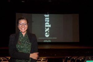 El documental «Expat» de Marinela Acevedo es exhibido con éxito en Maracaibo