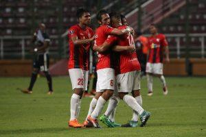 Libertadores: El colombiano Sierra le da vida al Deportivo Lara con un doblete