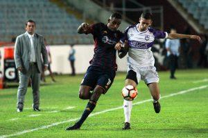 Gol del argentino Trejo da a Monagas primer triunfo en la Copa Libertadores