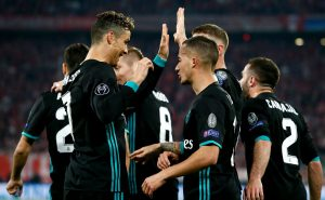 Real Madrid saca su casta y conquista el Allianz Arena