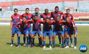 AC2FutVe: El «Bicolor» iguala 3-3 ante Yaracuyanos en el «Pachencho» Romero