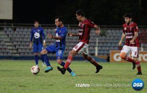 LigaFutVe: Zulia FC «rescata» un punto del «Pachencho»