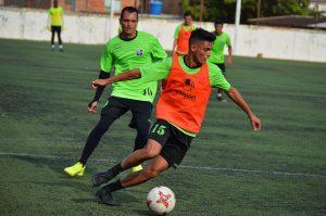 FútVe: Zulia FC va por su primer triunfo de visitante