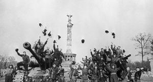9 de mayo: Día de la Victoria sobre el Nazismo