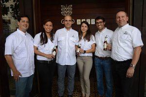 La nueva cerveza Solera está inspirada en la tradición inglesa