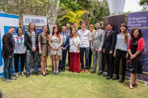 Jóvenes talentos celebran en Caracas el VI Festival Europeo de Solistas 2018