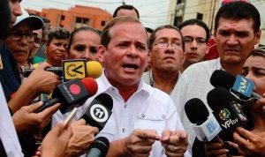Guanipa: «A Prieto la crisis eléctrica le explota en la cara y miente descaradamente»