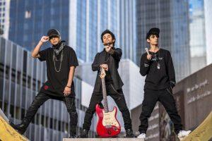 Los Morros traen nueva música «Para ti»