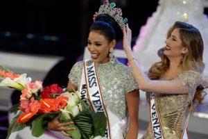 ¡Confirmado! Sí se celebrará el Miss Venezuela 2018