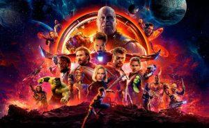 «Avengers» reafirma su liderazgo en la cartelera de cines norteamericana