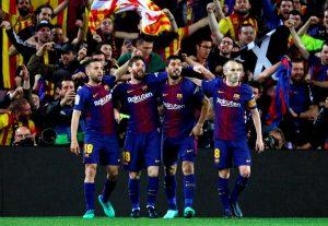 Duelo de Galácticos: Barcelona y Real Madrid se enfrentaron en el segundo clásico de La Liga