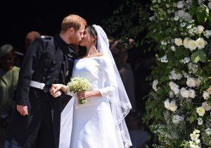 Medios internacionales se vuelcan con la boda del príncipe Enrique y Markle