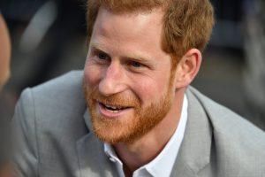 Enrique de Inglaterra, el príncipe que sentó cabeza