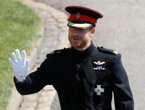 Enrique y Meghan Markle serán duque y duquesa de Sussex