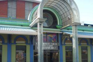 El CAMLB inaugura dos muestras por el Día Internacional del Artista Plástico