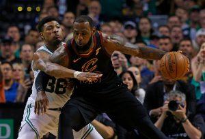 NBA: James y Cavaliers revalidan título en el Este y van a las Finales