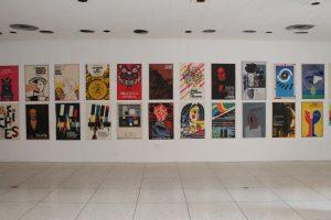Centro Bellas Artes inaugura muestras expositivas en el mes del artista plástico