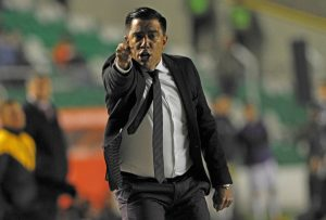 El venezolano Farías se incorpora como seleccionador invitado de Bolivia