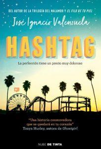 José Ignacio «El Chascas» Valenzuela llega a Estados Unidos para presentar su bestseller internacional «Hashtag»