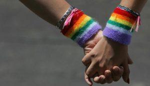 17 de mayo Día Internacional contra la Homofobia y la Transfobia