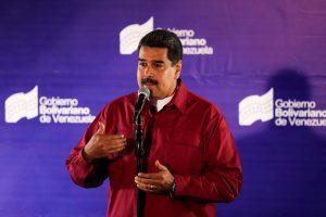 Maduro advierte que hará respetar resultados de elecciones presidenciales