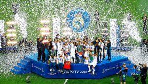 Real Madrid agranda su leyenda con un Bale de fantasía
