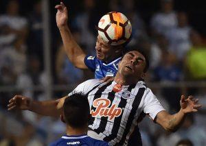 Atlético Tucumán consigue épica clasificación a octavos de Libertadores