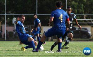 FútVe: Petroleros venció al Zulia FC en duelo de locales