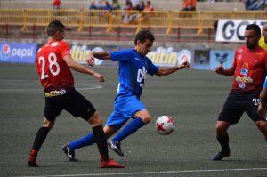 LigaFutVe: Zulia FC cayó en la capital