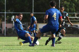 FútVe:  Petroleros y Zulia FC igualaron en La Rotaria